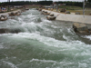 At the US National Whitewater Center